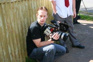 MDK filming